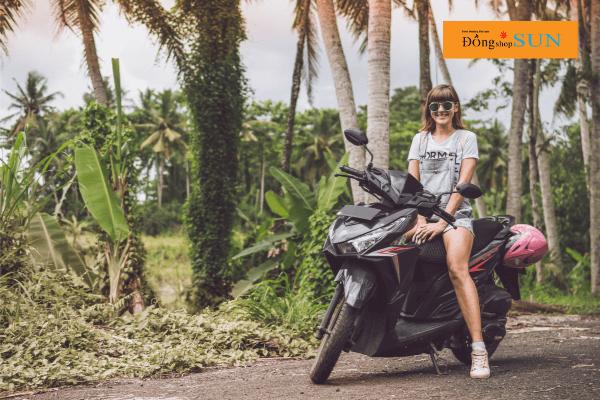 Tại sao xe máy lại được ưa chuộng tại Việt Nam