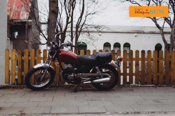 Bạn có thể làm gì với những chiếc xe máy cũ