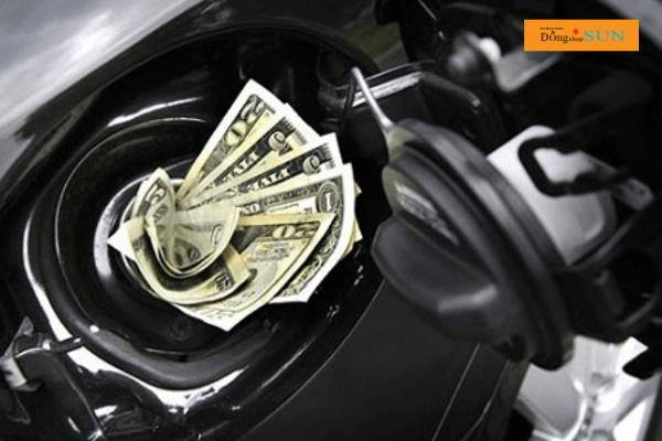 Kinh nghiệm mua xe máy tiết kiệm nhiên liệu