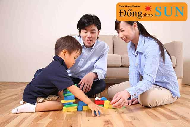 Tạo cho trẻ sự phấn khích trong học tập
