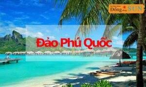 Top 10 bãi biển đẹp Việt Nam