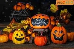 Những điều nên biết về lễ hội halloween tại Nhật Bản