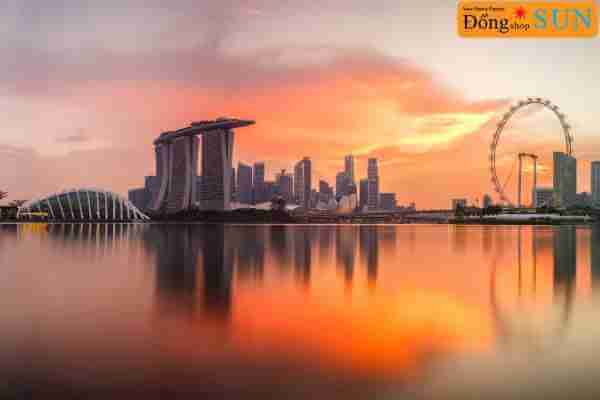Các địa điểm nên đi khi du lịch Singapore