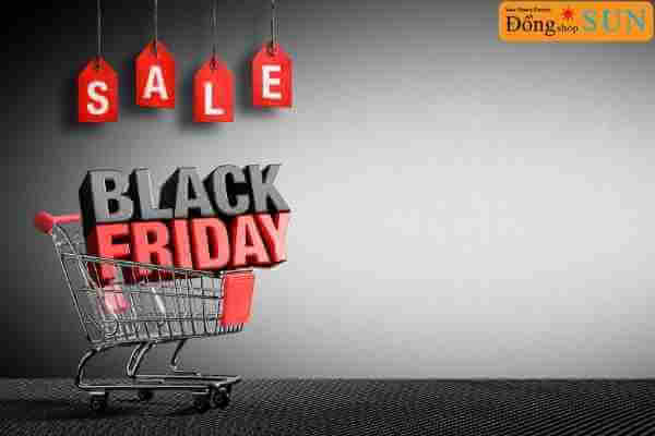 Black Friday năm 2020