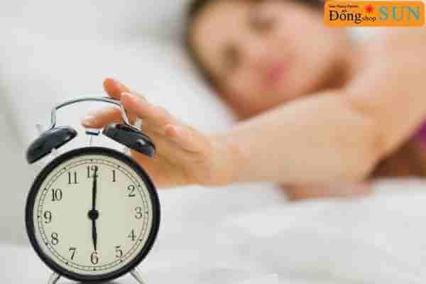 Một số thói quen giúp bạn dễ có bữa ăn sáng hơn.