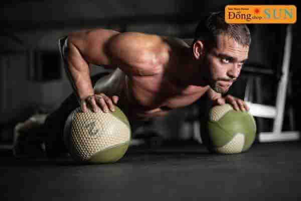 Thể dục tại nhà với kênh The Fitness Marshall