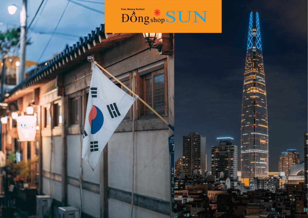 Tại sao nên đi Du lịch Hàn Quốc