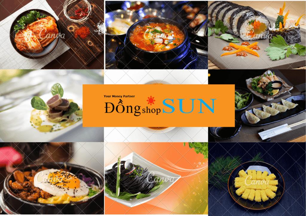 Những món ăn nên ăn khi du lịch Hàn Quốc