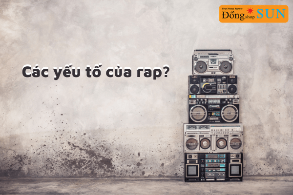 Các bản hit hip-hop chính thống
