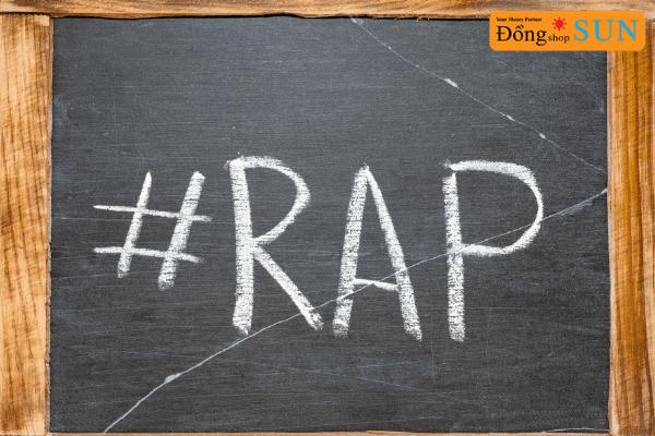 Lịch sử của nhạc rap