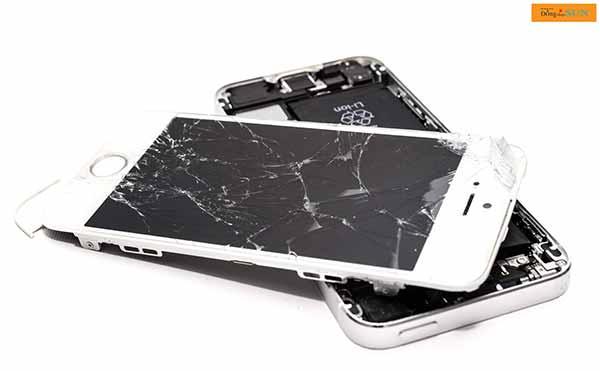 Đảm bảo điện thoại đã qua sử dụng không bị báo trộm