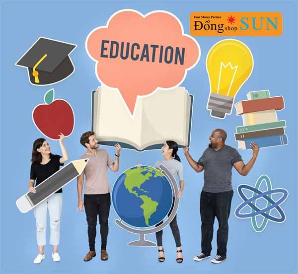 Tại sao nên đi du học ở nước ngoài?