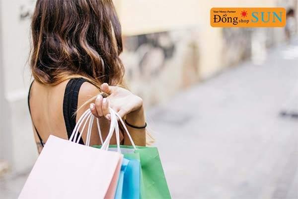 Cai nghiện mua sắm trực tuyến bằng những cách nào?