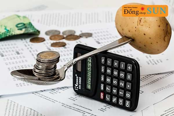 Cách mua sắm nhưng vẫn có thể quản lý tài chính gia đình