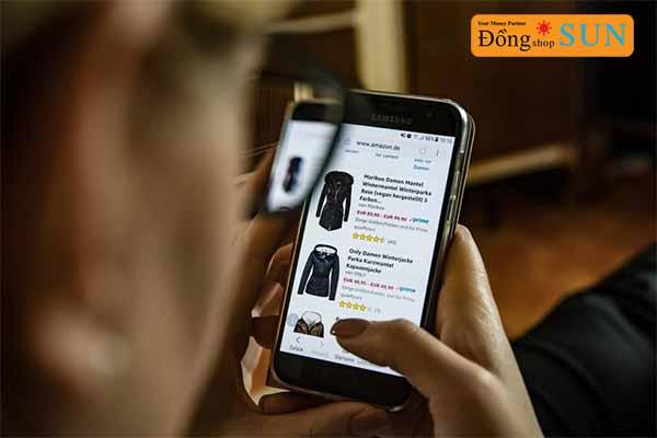 Nhớ chi tiết khi mua sắm trực tuyến