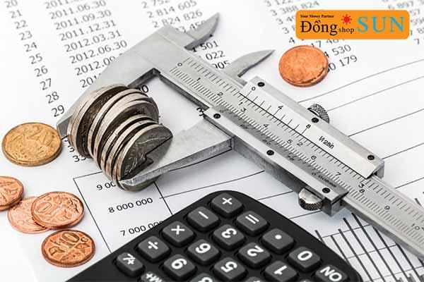 Lập quỹ tài chính cá nhân