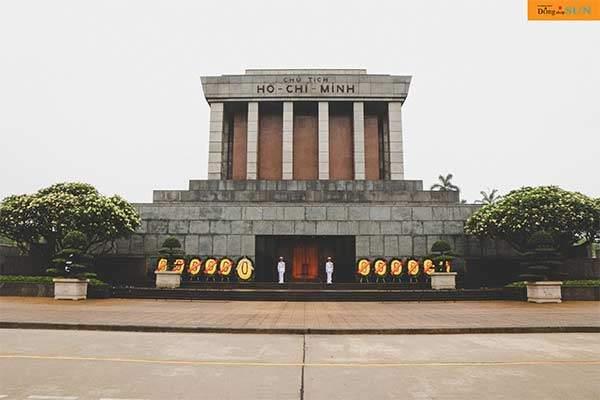 Hà Nội điểm không thể bỏ qua khi du lịch Việt