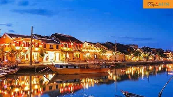 Du lịch Việt ở Hội An