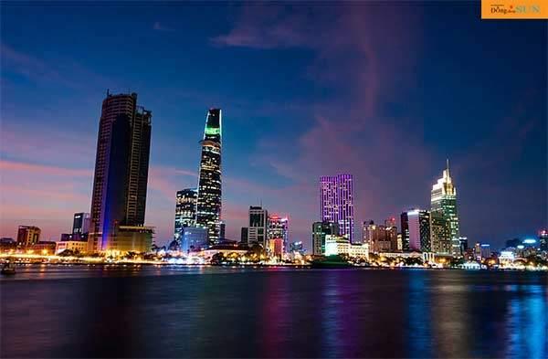 Thành Phố Hồ Chí Minh ( Sài Gòn)